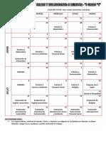 Formato de Planificador II Bim 2015a