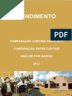 Analise Do Censo - Renda
