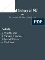747 presentation