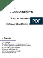 aula1 - sistemas microprocessados