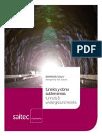 Saitec Tuneles Es-En