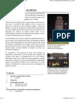 Mecánica de Suelos - Wikipedia, La Enciclopedia Libre