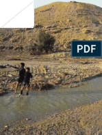 a Model for Integrated Agrarian Urbanism Water Management in the Jordan River Basin