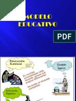 8. Modelo Educativo