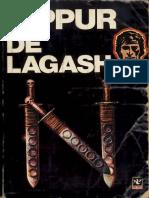 Nippur de Lagash Libro de Oro
