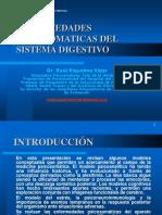 Psicosomáticas y enfermedades digestivas (Dr. Riquelme)