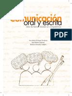 comunicacion oral y escrita Enriquez