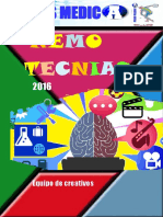 Manual de Nemotecnias
