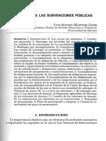 33 Luis- Reintegro de Las Subvenciones Publicas 2010