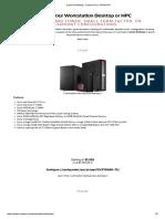 Custom Desktops, Custom PCs _ ORIGIN PC