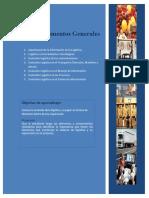 Capítulo 1. Fundamentos Generales
