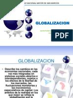 La Globalización - Diapositivas