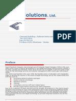 Guard Solutions Profile