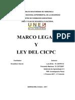 Ley Del Cipc