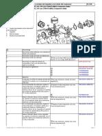 Desmontaje y Montaje Del Cigüeñal y de La Biela Del Compresor