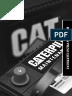Baterias Cat