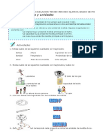 Nivelacion Quimica 3er Periodo