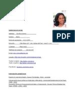 CurriculumVitae-ElainedaSilvaCorreia