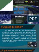 El Niño Mmo2 t2t4