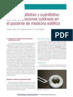 Medicina Estética y Antienvejecimiento 2012