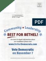 Bethel DTC 2017 brochure