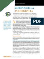 Secretos Convergencia