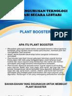 KURSUS (PLANT BOOSTER).pptx