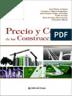 Precio y costo de las construcciones.pdf