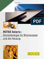 Prospekt Solaris