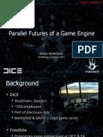DICE Parallel Futures Public
