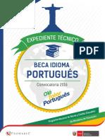 Expedient e Tec Nico Portugues