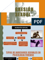 Agresión Sexual Modificado