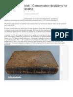 Balancing the Book (Honey Hollow)4