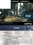 A Bit More Deferred - CryEngine3