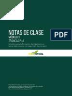 Notas de Clase-Módulo 3