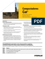 Compactors (GSHQ0181-03) Specalog (Espanish)
