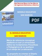 Modelo Educativo San Marcos Fiee