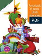 Fomentando Lectura EI 1