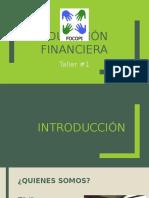 focopi workshop presentation