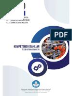 KIKD C2 Dasar Listrik Dan Elektronika