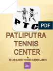 Patliputra Tennis Center