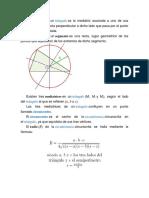 Matematicas Bisectriz Etc