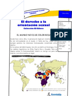 ED Ficha de formación para centros educativos (Amnistía Internacional)