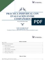 Práctica Individual (Diseño de Plan de Negocio)