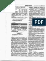 D.S. 026-2015-SA Reglamento Del Procedimiento de Transferencia de Funciones Del INDECOPI a SUSALUD,