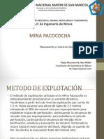 Mina Pacococha