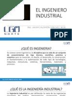Primer Parcial Int a La Ing Industrial