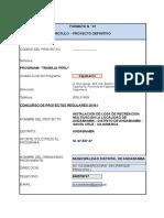 Formato Programa Trabaja Peru Andabama
