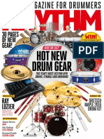 Rhythm Issue 265 March 2017 AvxHome.se
