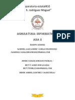 Asignatura Info Tarea 2222 New